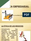 La Ética Empresarial en peru