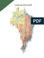 Mapa Brasil