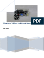 Maximus Trident MX Manual v10