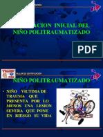 Evaluacion Inicial Niño Politr(Set 2011)