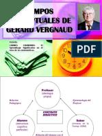 CAMPOS CONCEPTUALES DE GERARD VERGNAUD.ppt