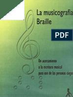 Musicografia Braille