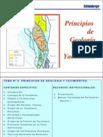 02 Principios de Geología y Yacimientos