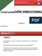 Apuntes de Perf. Direccional