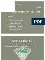 AIT Array Induction Tool