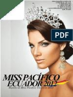 Miss Pacifico Ecuador