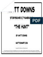 MTA_ The Hunt_Matt Downs