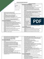 Cartel de Capacidades Diversificados 2013 - Romer