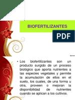BIOFERTILIZANTES presentación2