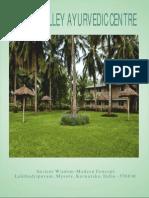 Ivac Ayurveda Handbook
