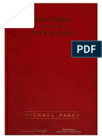 Escape From Balkans-Michael Padev