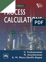 Process Calculations.pdf