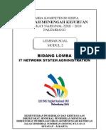 Lks Palembang 2014 Modul2