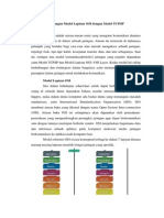 Hubungan Model Lapisan OSI dengan Model TCP.docx