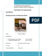 1er Laboratorio de Analisis Quimico