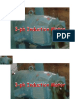 3-Ph Induction Motor
