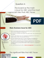Case Study - ABC