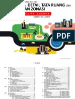 Naskah Akademis RDTR Dan PZ Provinsi DKI Jakarta