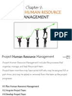 Chapter 09 - Project Human Resource Management.pdf