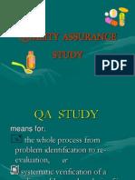 Lect QA Study