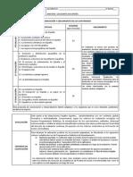 Criterios de Calificación 14-15-2º Bach. Geografia