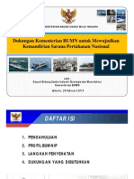 3. Presentasi Deputi ISM - Kemenperind 28 FEB 2013 (Kemandirian Alutsista) ver 2.pdf