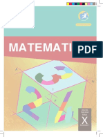 Buku Pegangan Siswa Matematika Sma Kelas 10 Semester 1 Kurikulum 2013 Edisi Revisi 2014
