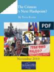 Taras Kuzio Crimea