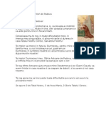 Novena Sfantului Anton de Padova