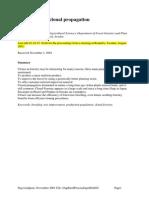 Advantages of clonal propagation.pdf