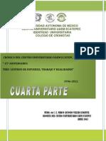 5 Cronica Del Centro Universitario Uaem Ecatepec Parte 4