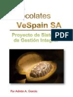 Chocolates VeSpain (PFM EEN MGI 2014) - Adrián A. Garcia - Documento Completo Versión Final (Revisada)