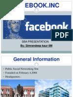 FaceSummarybook
