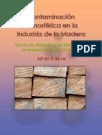Alternativas de Minimización de La Contaminación Atmosférica en la Industria de la Madera - Master MGI 2014 - Adrián A. Garcia