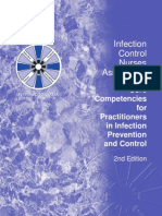 Infection Control Nurses Association