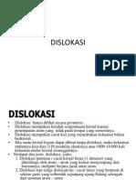 Dislokasi (Pert.5)