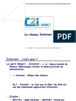 c2i 2011 Internet