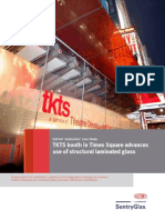 Tkts Structural Glass
