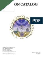 The Avalon School of Astrology Inc