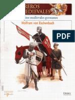009 Guerreros Medievales Ejercitos Medievales Germanos Osprey Del Prado 2007.pdf