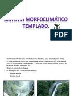 Sistema Morfoclimático Templado 2