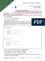 M1 MCPR ElementsCorrectionTD 1415