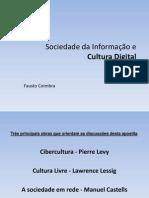 Apostila Sociedade Da Informação e Cultura Digital