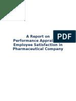 performanceappraisalemployeesatisfactioninpharmaceuticalindustryinbangladesh-120726015025-phpapp01