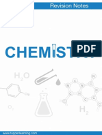 Revision Notes for Class 12 CBSE Chemistry, Alcohols, Phenols and Ethers - Topperlearning