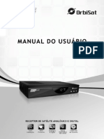 Manual Usuario Orbisat Plus S2200