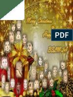 BSLM 2A Christmas