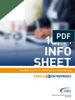 EE Fiscalite Directe Indirecte Complet