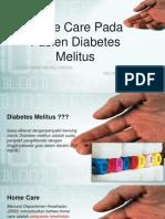 Home Care Pada Pasien Diabetes Melitus