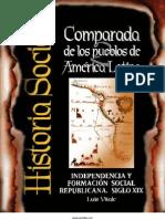 VITALE Luis - Historia Social Comparada de Los Pueblos de America Latina [2.1]